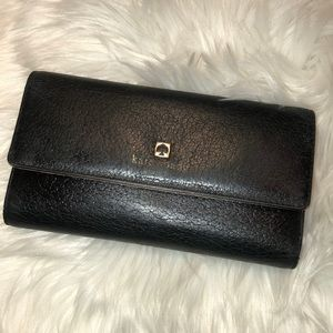 Kate Spade leather Wallet good condition